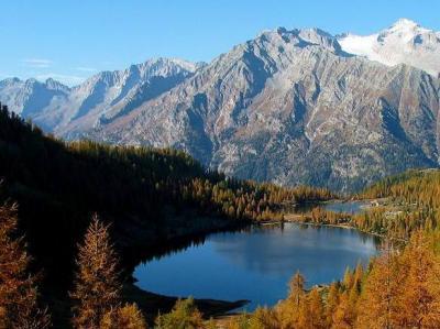 Lago S.Giuliano