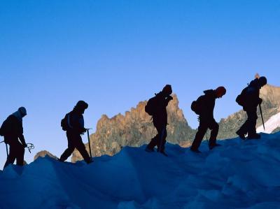 Scoprire le Dolomiti