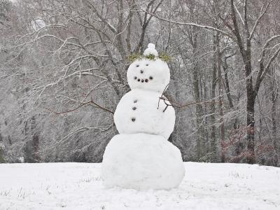 Val Rendena snow