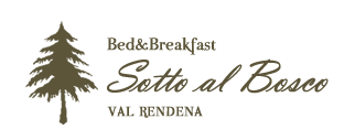 Bed & Breakfast Sotto al Bosco a Spiazzo Rendena